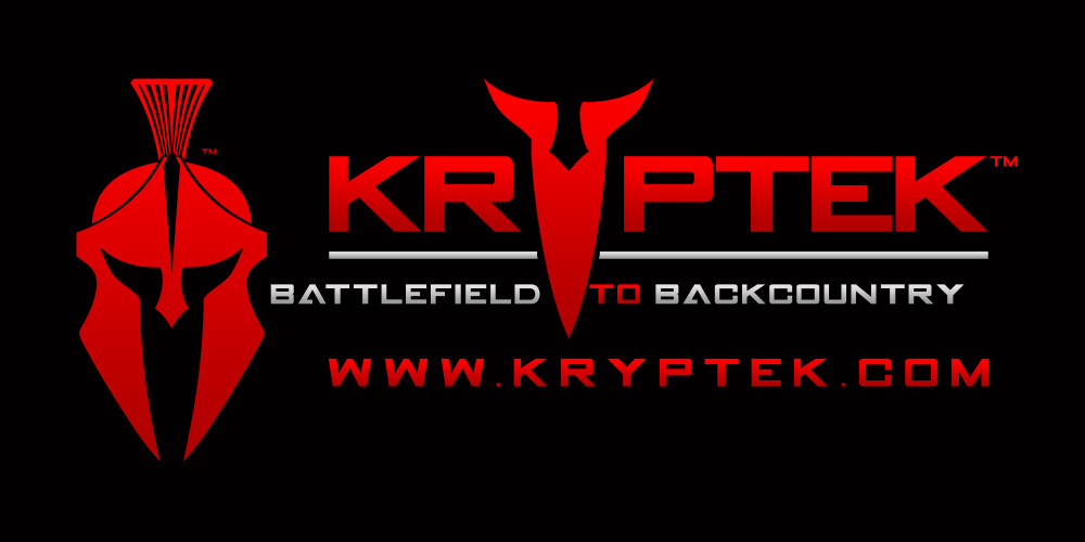 Kryptek Logo Wallpaper: Sponsors & Partners