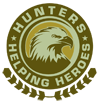 Hunters Helping Heroes Logo